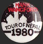 Nepal Tour Badge