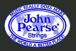 john pearse Stirngs